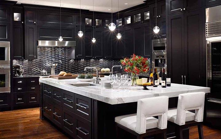 Tsg Kitchen Cabinets - Kitchen Design Ideas